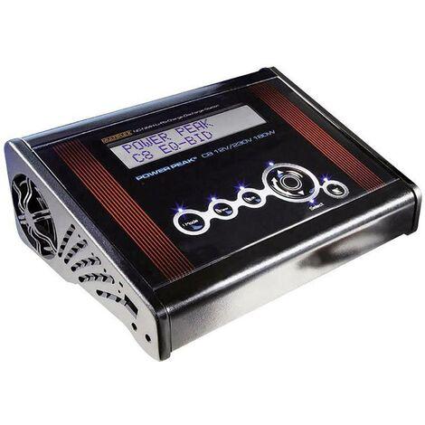 POWER PEAK® C8 12V/230V 180W A20745