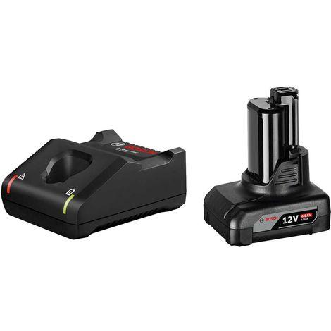 Power Set BOSCH (1 x 12V 6,0 Ah GAL12V-40)
