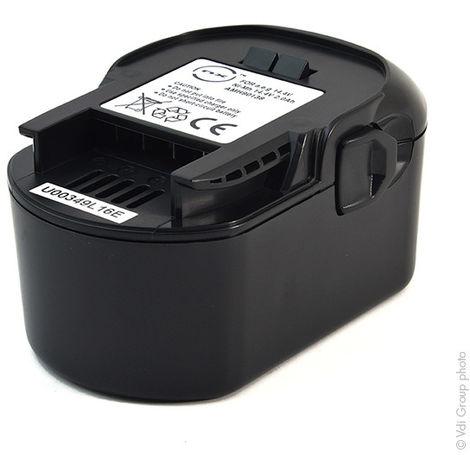 Power tool battery 14.4V 2Ah - 0700980420,0700980425,4932352531,B1414G,B1415R,B1
