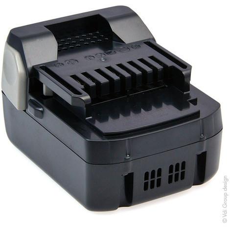 Power tool battery 18V 1.5Ah - BSL1815X,BSL1830,BSL1840,330139,330557,330067,330