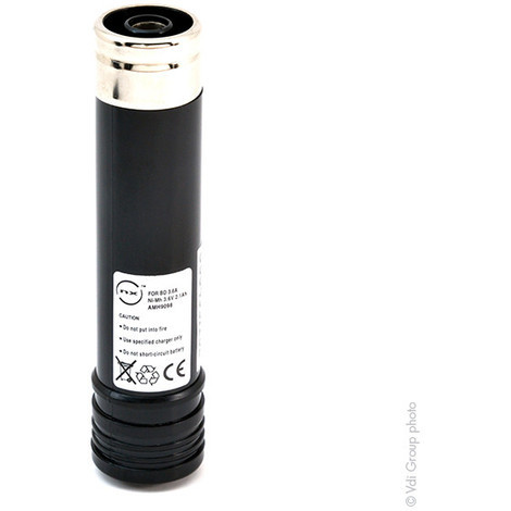 Power tool battery 3.6V 2100mAh - 388183-00,38818300,AMN2T03