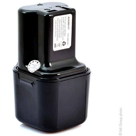 Power tool battery 7.2V 2Ah - AMN8635,341774,B2,BC-2,BC2