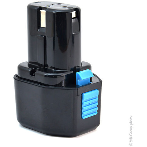 Power tool battery 7.2V 2Ah - AMN9044,325292,EB7,EB712S,EB714S,FEB7S,P411,P413