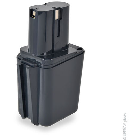 Power tool battery 9.6V 1.5Ah - 2607300002,2607335176,3607300500