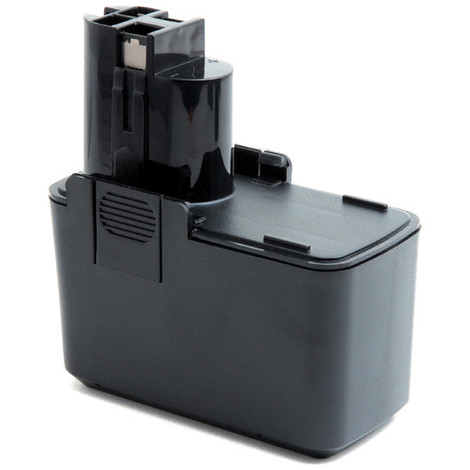 Power tool battery 9.6V 2.1Ah - 2607335037,2607335072,2607335089,2607335152,2607