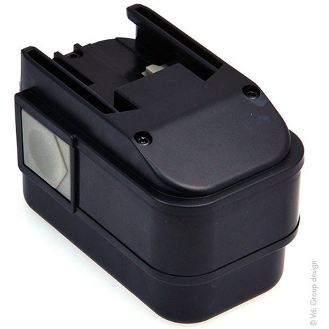 Power tool battery 9.6V 3Ah - 4932366433,B9.6,BX9.6,BXS9.6,4932353638
