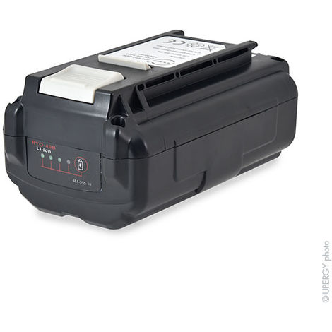 Power tool battery for Ryobi 36V 3Ah - BPL3626,BPL3640,RYOBI BPL3626,RYOBI BPL36