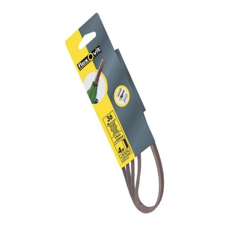 Powerfile Sanding Belt 454 x 13 mm Coarse Pac