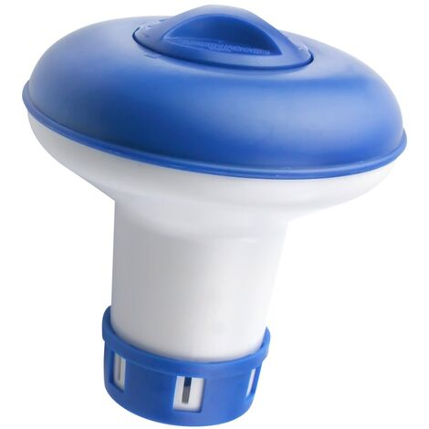 POWERHAUS24 - Dosierschwimmer Mini für 20gr Tabletten - PH24_1100052