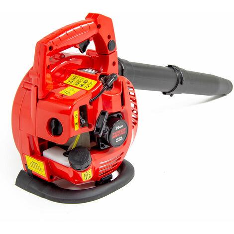 PowerKing 26cc Petrol Leaf Blower with Easy Start