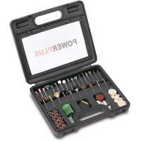 Powerplus 102pc Multi Tool Accessories Set POWE90600