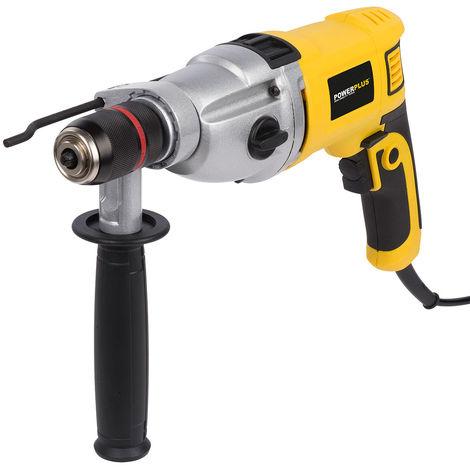 Powerplus 1050w Impact Drill POWX0280