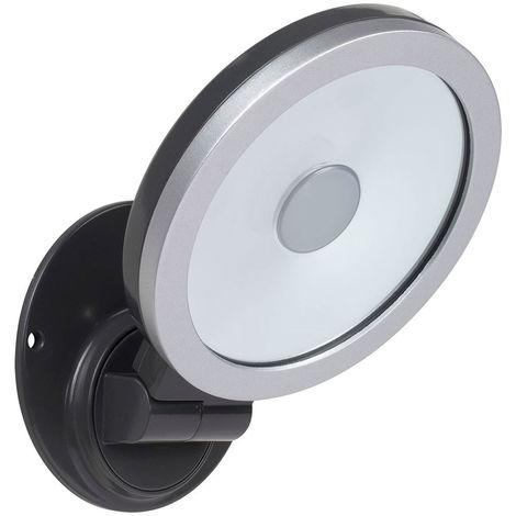 Powerplus 20w Circular LED Weatherproof Floodlight POWLI23229