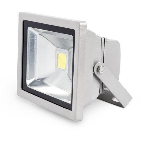 Powerplus 20w High Powered LED Luminair Floodlight POWLI230