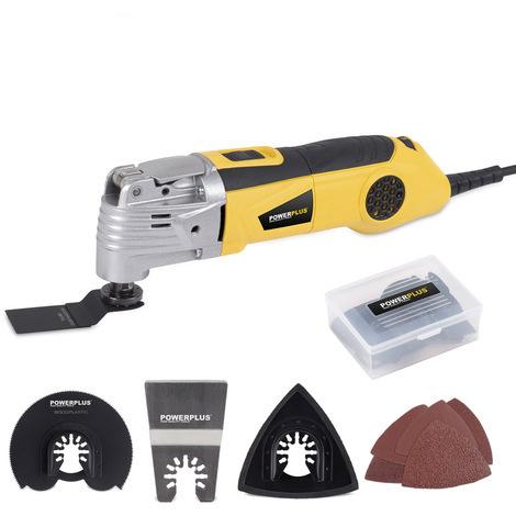 Powerplus 300w Multi-Use Tool POWX1345