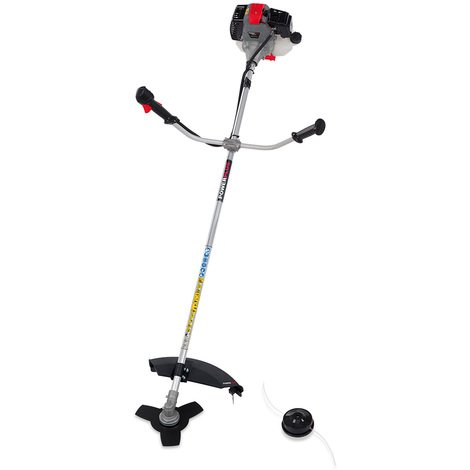 Powerplus 42.7cc 2 Stroke 2in1 Garden Multi Tool POWEG8010