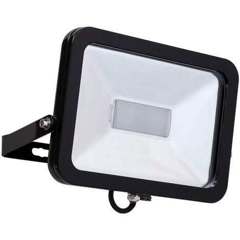 Powerplus 50w LED Weatherproof Floodlight POWLI20500