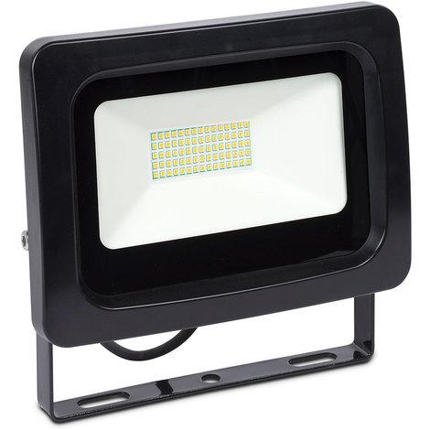 Powerplus 50W LED Weatherproof Floodlight POWLI20510