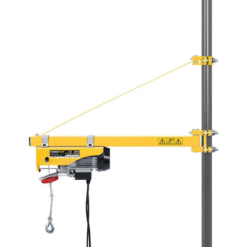 Silverline 407455 Hoist Support Arm 600kg Load Capacity