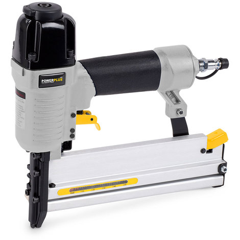 Powerplus Air Nailer \ Stapler POWAIR0806