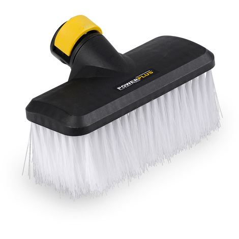 Powerplus Car Brush