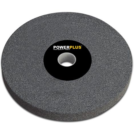 Powerplus Grind Stone Ø200x40mm Grain 80 POWX125A