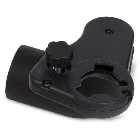 Powerplus POWX1347MC Herramienta Multifunción + 36 accesorios en estuche de metal 300W