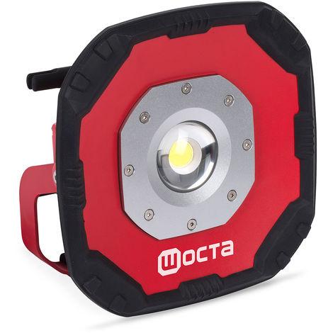 Powerplus Wocta 20w Rechargable LED WOC200010