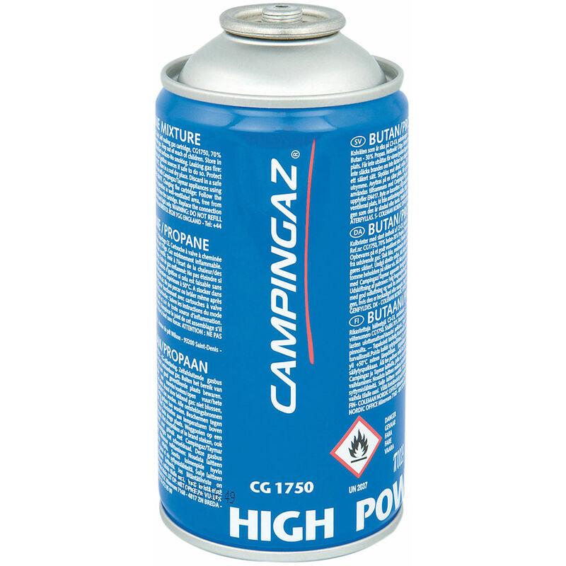 Image of ® 3000005015 CG1750 Butane/Propane Gas Cartridge 170g - Campingaz