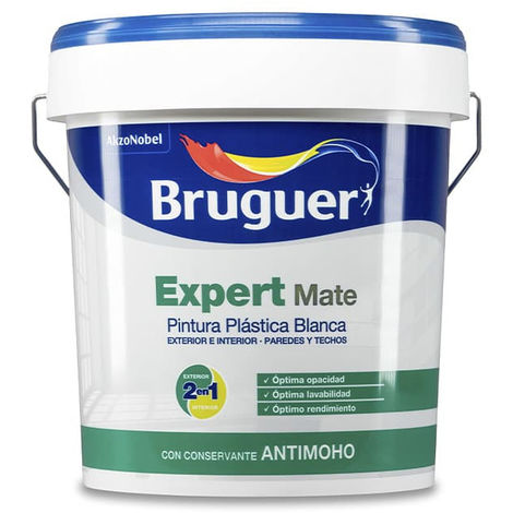 PP MATE BLANCA EXPERT 0,75L BRUGUER - NEOFERR