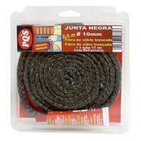 PQS Pqs Junta Negra Puerta 8 fibra vidrio