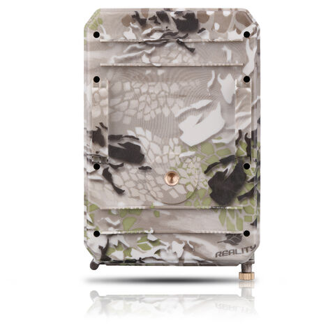 """main image of """"PR-200 12MP Hunting-Trail Camera Infrared Night-Vision Outdoor Cam Wildlife Hunting-Monitoring and Farm Safety Protections Camera"""""""