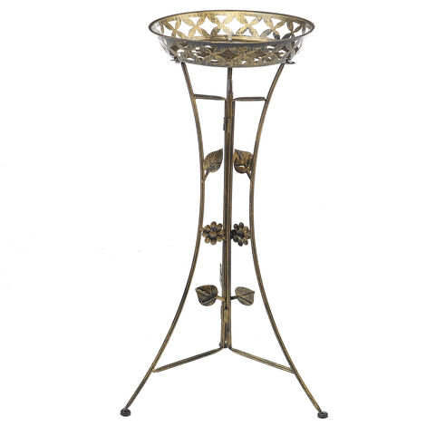 Pr & ¨¦Sentoirs Of Plants Garden Flower Pot Vases & Shelf Fen & Ê?Wedding Decorations Hasaki