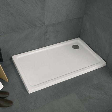 PRACTIC plato de ducha acrílico 150x90 cm