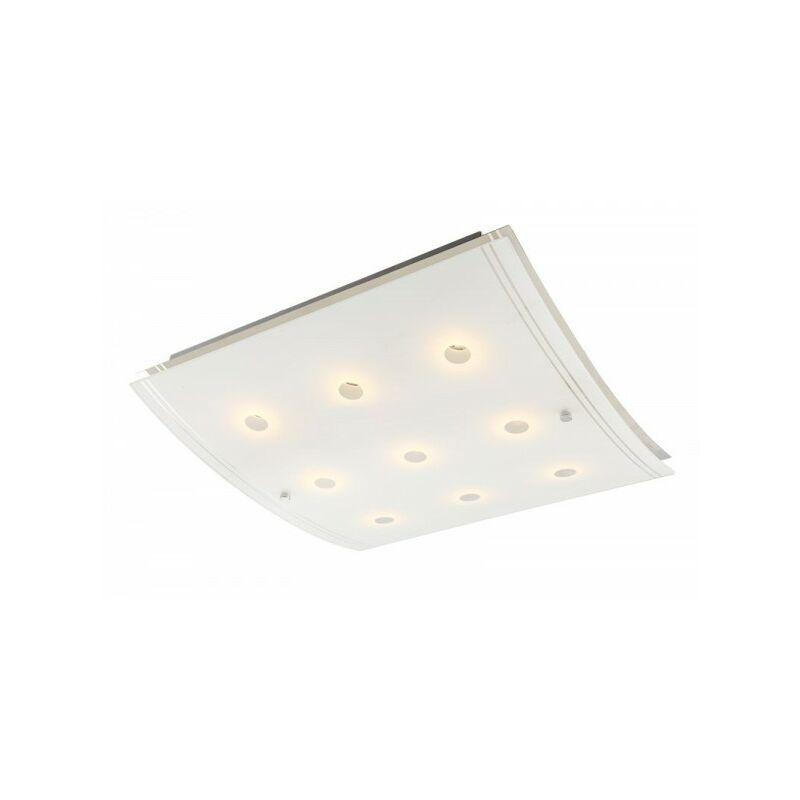 GLOBO LED Deckenlampe Deckenleuchte Lampe Beleuchtung Leuchte 48540-9-'50132670'