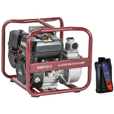 Pramac WMP32-2 pompe à essence à amorçage automatique pour eau claire