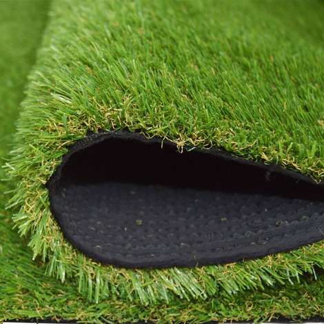 Prato sintetico calpestabile finta erba tappeto manto giardino 7mm 20 mm 30 mm 40mm 50mm STI