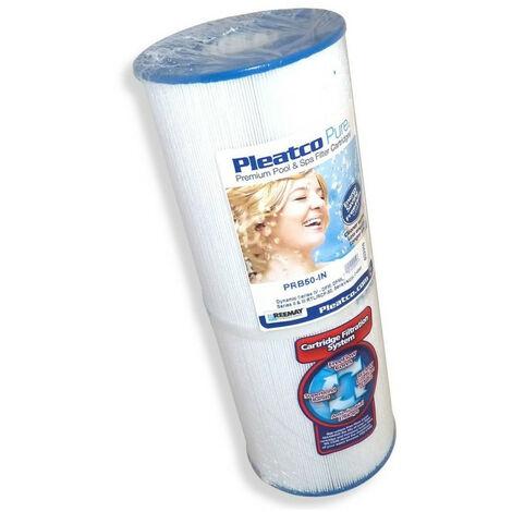 PRB50-IN Filtre Pleatco Standard - Cartouche Spa et Jacuzzi