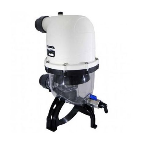 PRE FILTRE HYDROSPIN COMPACT - 15L - D50 mm
