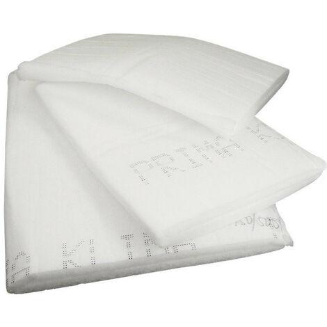 Pré filtre pour filtre à charbon K2600 Flat - 170/135 - Prima Klima
