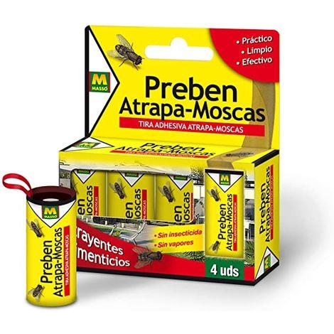 Preben atrapa-moscas (16 unidades)