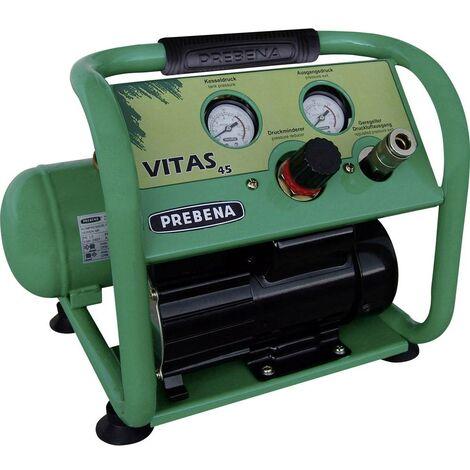 Prebena Compressore Vitas 45 4 l 10 bar