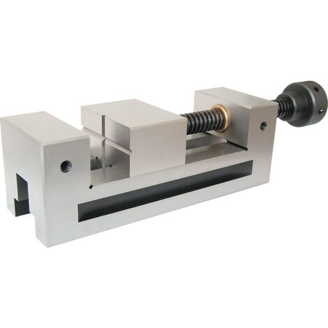 Precision Toolmaker's Vices