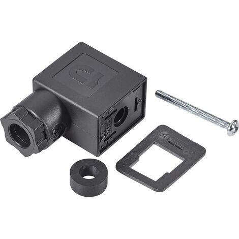 Precon Stecker B-12143-0107 250 V/AC (max) 1St. S65718