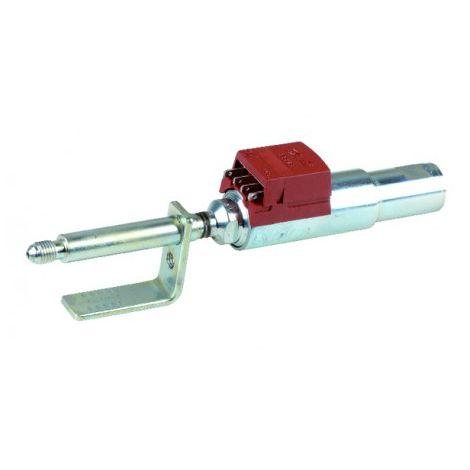 Preheater FPHB3 030N2502 - BAXI : S58348028