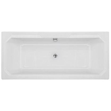 Premier Art Deco Double Ended Bath 1800 x 800mm