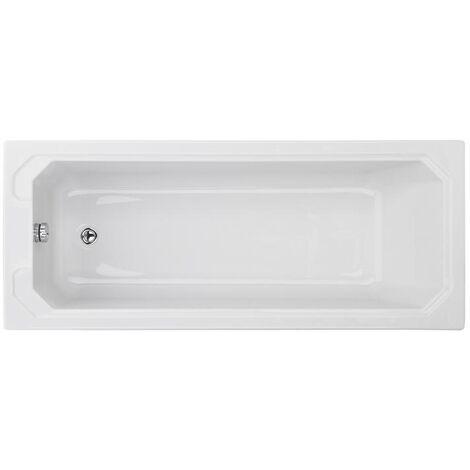 Premier Art Deco Standard Bath 1700 x 750mm