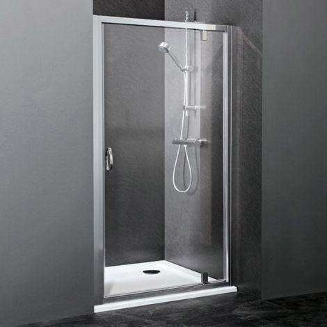 Premier Ella 900mm Pivot Shower Door