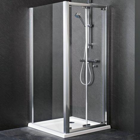Premier Ella 900mm Shower Side Panel