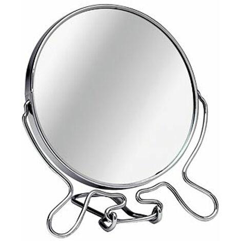Premier Housewares Medium Shaving Mirror